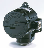 Pressure and Differential Pressure Switches, Explosion-Proof Enclosure, Type 700, B-Series